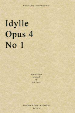 Elgar - Idylle