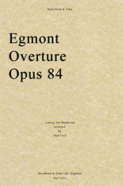 Beethoven - Egmont Overture