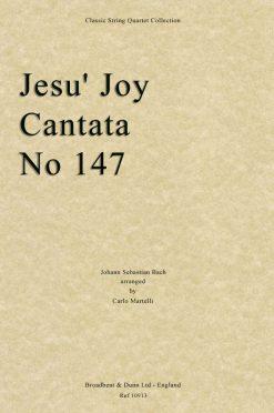 Bach - Jesu' Joy