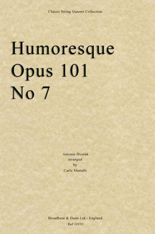 Dvorák - Humoresque