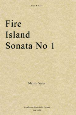 Martin Yates - Fire Island