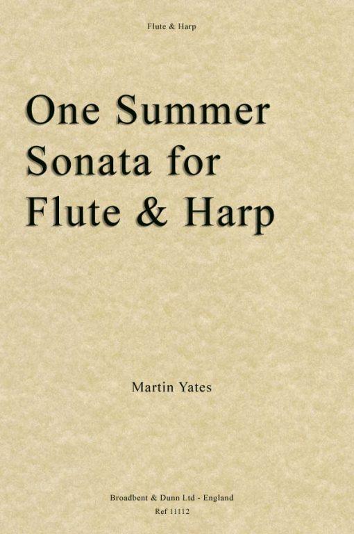 Martin Yates - One Summer