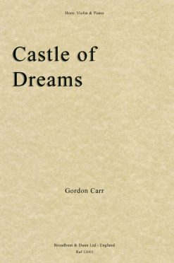 Gordon Carr - Castle of Dreams (Horn