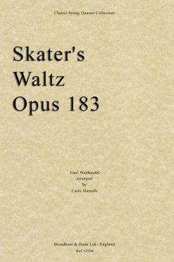 Waldteufel - Skater's Waltz