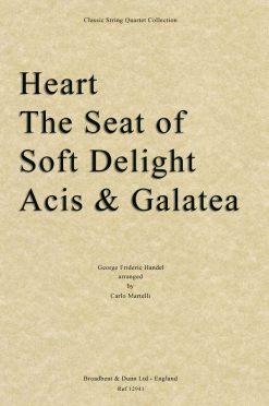 Handel - Heart