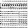 Handel - Zadok The Priest (String Quartet Score) - Score Digital Download
