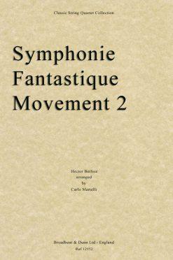 Berlioz - Symphonie Fantastique