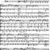 Debussy - Golliwog's Cakewalk from Children's Corner Piano Suite (String Quartet Score) - Score Digital Download