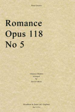 David Adkins - Romance