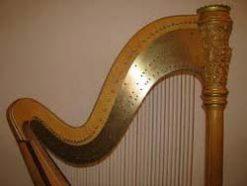 Bassoon and Harp