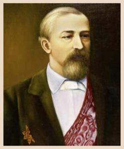 Borodin, Alexander Porfiryevich
