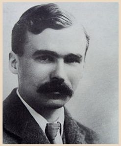 Butterworth, George Sainton Kaye