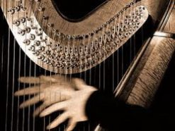 Flute, Harp & String Orchestra