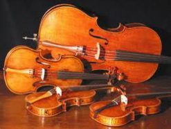 Classic String Quartet Collection