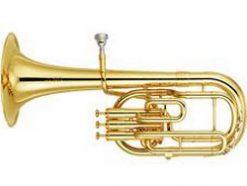 Tenor Horn & Piano