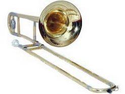Trombone & Piano