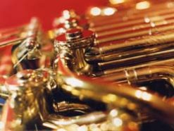 Horn, Violin & Piano