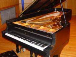 Flute Duet & Piano