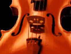 Violin & Harp